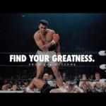 Greatness Motivation