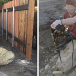Badass Geologist Gets Revenge On Drunk Neighbour Who Blocks Her Car With Boulder
