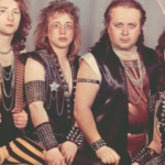 38 Times Metal Bands Tried To Take Truly 'Metal' Photos, But Got Some Questionable Results