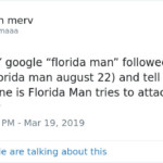 82 People Share Their 'Florida Man' Horoscopes For Hilarious Twitter Challenge