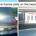 65 Times People Took Personalized License Plates To A New Level