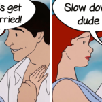 Here's What Would Happen If Disney Movies Were Realistic