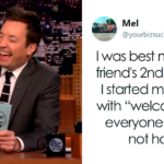 Jimmy Fallon Asks People To Tweet Their #WeddingFail That Guests Will Never Forget (47 Tweets)