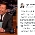 39 People Share Their Biggest Car Fails For The Jimmy Fallon Challenge