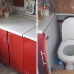 People Are Sharing The Worst Kitchen Designs They've Encountered, And They're Hilarious (61 Pics)