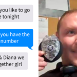 "Hilarious Wrong-Number Mix Up Results In Someone Admitting They ""Got High"" To On-Duty Cop"