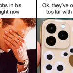 Apple Reveals Its Newest iPhone, The Internet Reacts With 30 Hilarious Memes