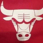 Someone Noticed That The Chicago Bulls' Logo Looks NSFW When Flipped Upside-Down