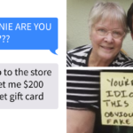 Guy Gets A Message From Nigerian Pretending To Be His Grandma, Decides To Have Some Fun