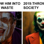 Movie Goers Are Creating 'Joker' Memes, And Here Are 66 Of The Best Ones