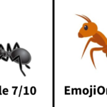 This Bug Expert Decided To Rate Various Ant Emojis And The Result Is Hilarious