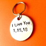 Romantic gift idea for husband, Personalised anniversary gift for boyfriend