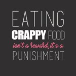 10 FREE Fitness Motivational Posters – Inspiring Quotes To Motivate You To Eat Healthy – Fit Girl's Diary #health&fitnessmotivation