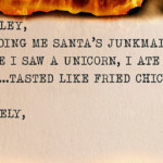 Due To Typos, Millions Of Children Mail Letters To Satan On Christmas And Here Are His Replies