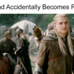 Person Combines 'The Onion' Headlines With Scenes From 'The Lord Of The Rings' And They Seem To Fit Perfectly