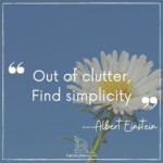 50 quotes to inspire you to declutter today!  #handlinghomelife