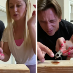 Husband Pranks His Wife Flawlessly And The Video Of Her Hilarious Reaction Got 62M Views In 4 Days On Facebook