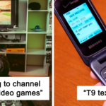 38 Things That Were Thought Of As Normal In 2000 But Look Weird In 2020