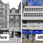 Here Are 22 Building Renovations That Some Would Call Fails