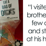 Woman Gives A 2-Star Review After Staying At Her Brother's Home, The Man Responds With A Hilarious Note