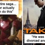 People Share Movie Descriptions That Completely Miss The Point And Here Are The Funniest Ones (30 Pics)