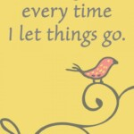 I feel lighter every time I let things go. Amazing Mantra Sayings to Keep You on your Decluttering Path - motivational quotes for decluttering your life - quotes to use to declutter your life - quotes to help you keep moving forward and declutter your home. - updated in 2021 - New mantras added to this post! sabrinasorganizing.com