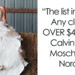Shameless Bride Expects Wedding Guests To Bring $400 Gifts, People Aren't Taking Any Of It