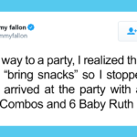 50 Hilariously Embarrassing Party Fail Stories That People Submitted For Jimmy Fallon's Challenge
