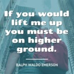 Quotes about motivational to help you with daily motivational, deep motivational and that are life-changing and eye-opening together with work hard like this quote by Ralph Waldo Emerson #quotes #motivational #life
