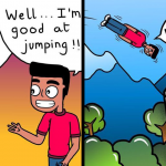 83 Funny Comics By CarbComics To Brighten Up Your Day